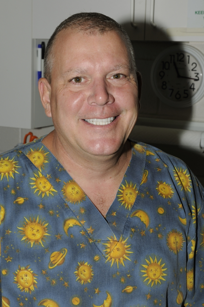 Kevin Sibille Navarre Animal Hospital